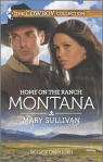 Cover photo Home on the Ranch: Montana