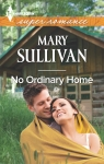 No Ordinary Home Cover