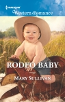 RODEO BABY COVER