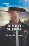 RODEO SHERIFF COVER